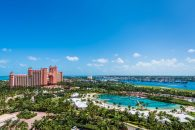 The REEF Atlantis photography by Advertising photographer Robyn Damianos in the Bahamas