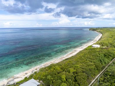 14.085 Acreage North of Governors Harbour
