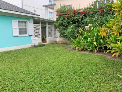 Bahama Cottage #7, Cable Beach - UNDER CONTRACT