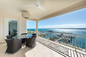 Ocean Club Residences And Marina D5.3 - UNDER CONTRACT