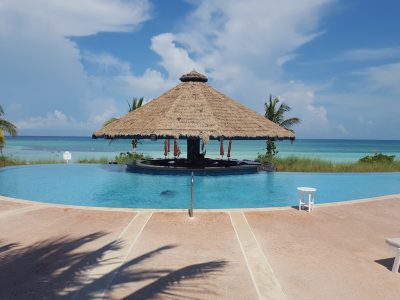 Chub Cay Beachfront Lot 26