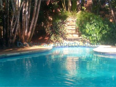 A WELL PRESENTED VILLA WITH OWNER FINANCING