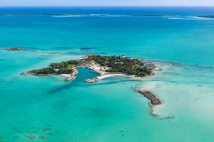 Crown Pigeon Island & Cays