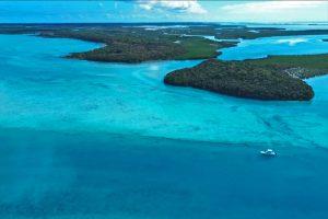 Big & Little Perpall Cays, Little Exuma