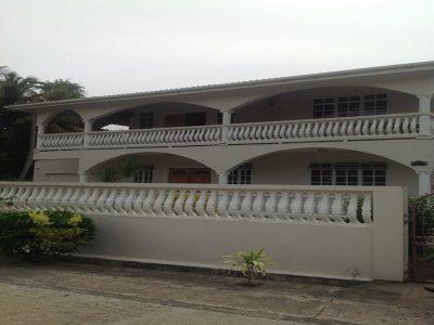 BDS008 - Bois D'Orange House