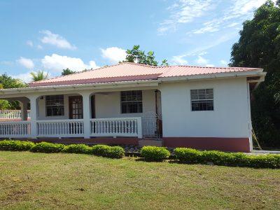 River Doree House - CHS006